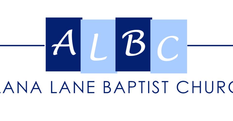 Alana Lane Baptist Church Logo Color